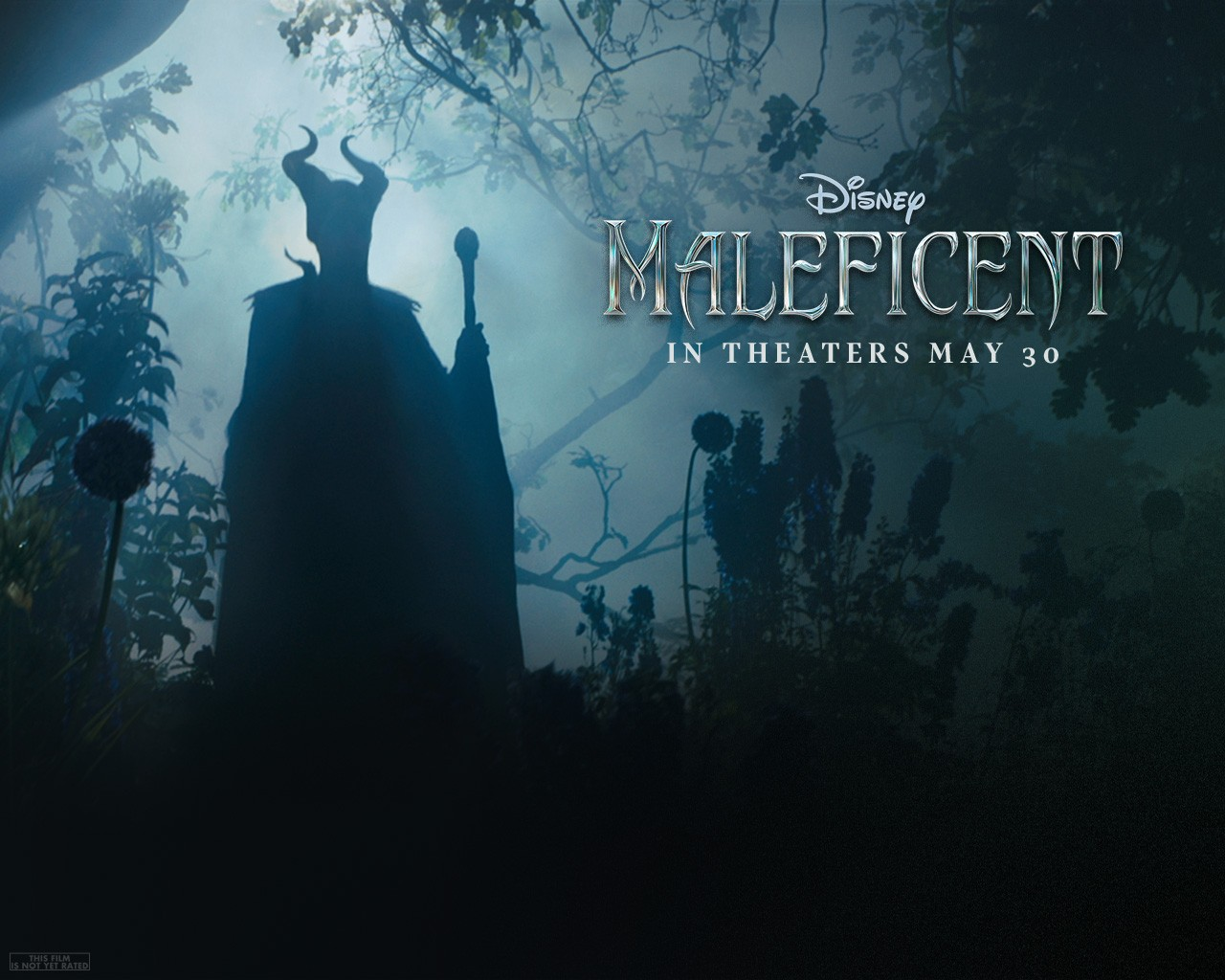 Maleficent Movie 2014 Hd Ipad Iphone Wallpapers: Maleficent 2014 Movie Wallpapers (45 Wallpapers)