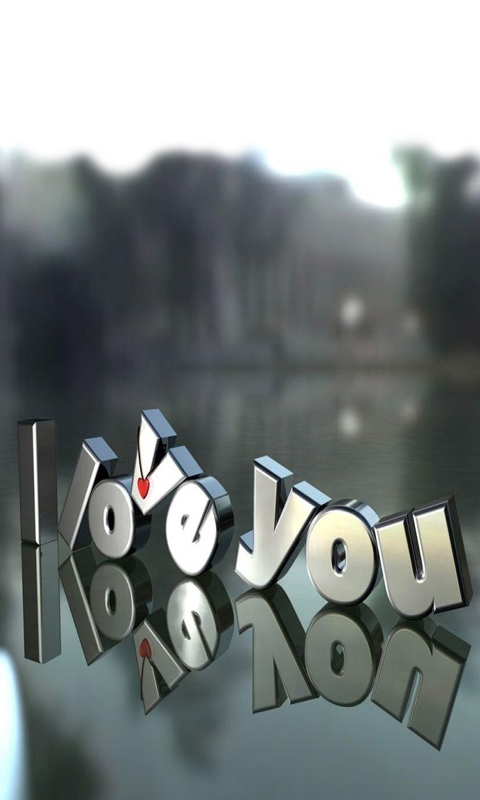 3d-i-love-u-wallpaper