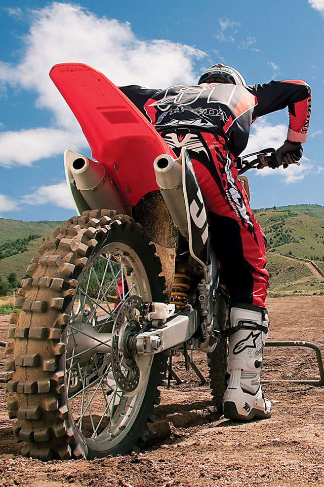 Dirt Bike Iphone Wallpaper Mobile Wallpapers