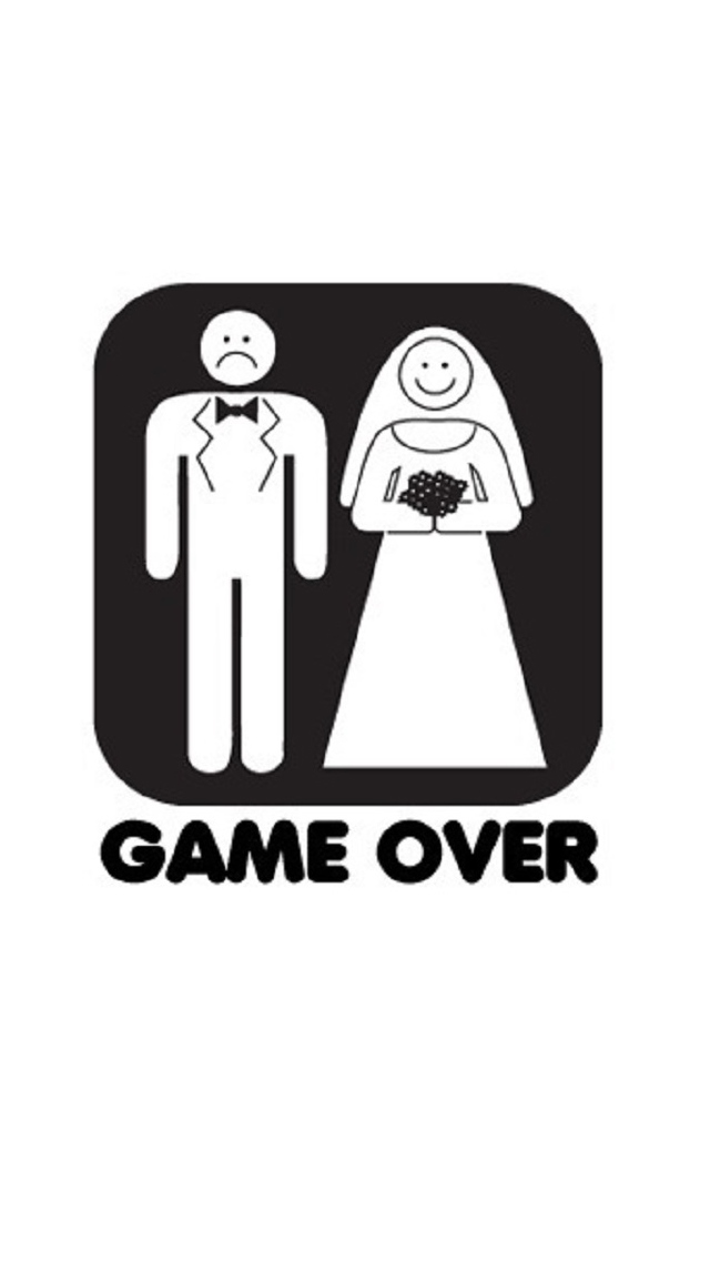 Game Over Funny