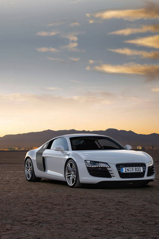 Attrayant Audi Car Mobile Wallpaper