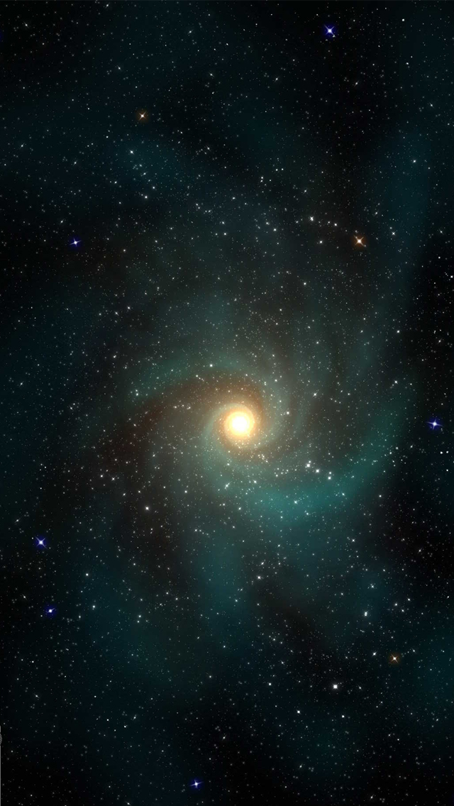 Beautiful Galaxy Wallpaper