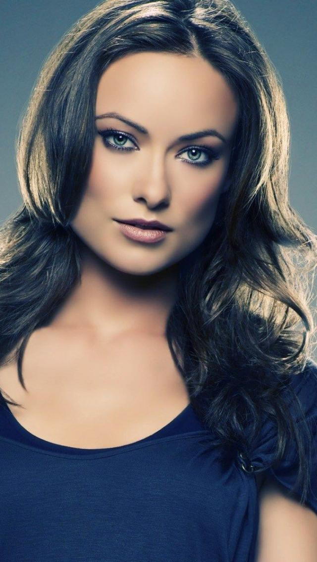 Beautiful Olivia Wilde