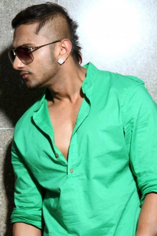 Cool Honey Singh