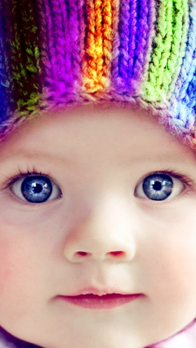 Cute baby wallpaper mobile wallpaper phone background cute baby wallpaper voltagebd Image collections