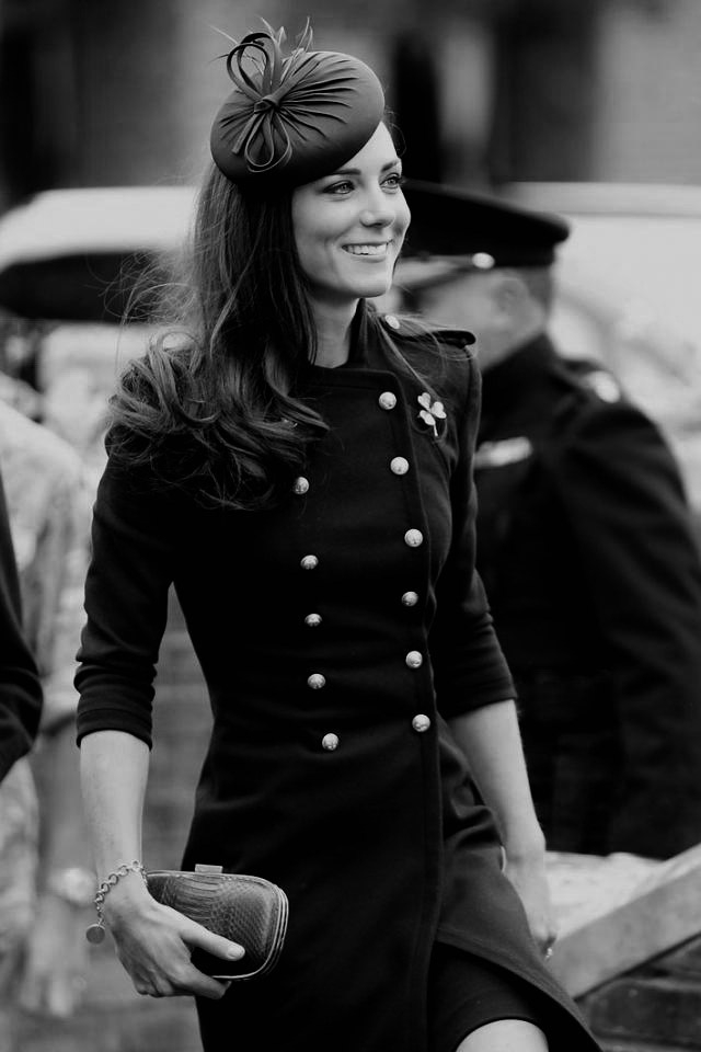 Cute Kate Middleton