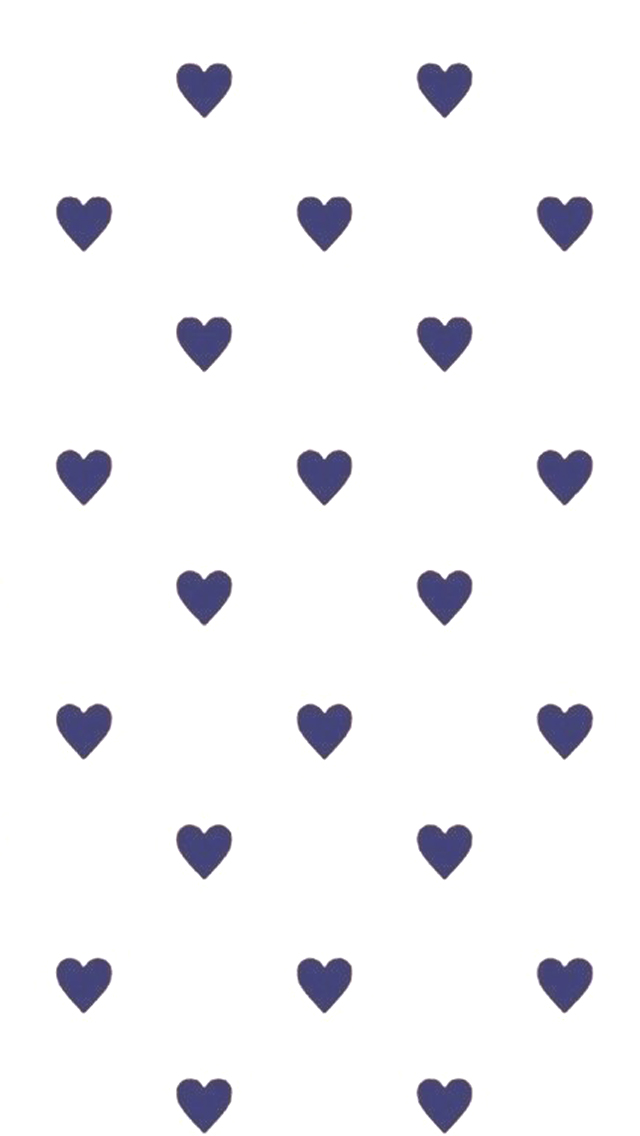 Heart Pattern Wallpaper