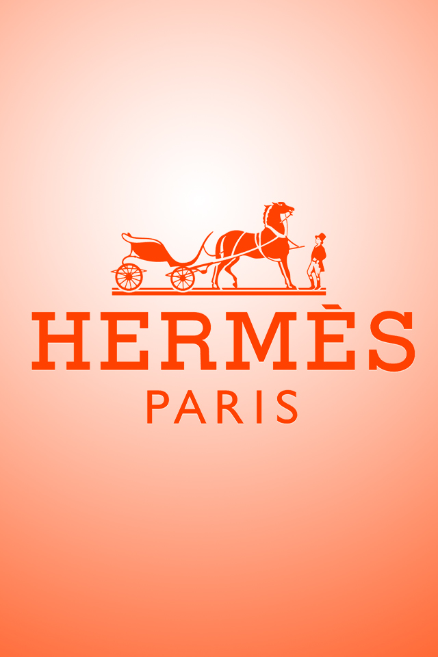 Hermes Paris Logo