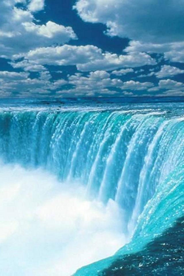 Niagara Fall Wallpaper