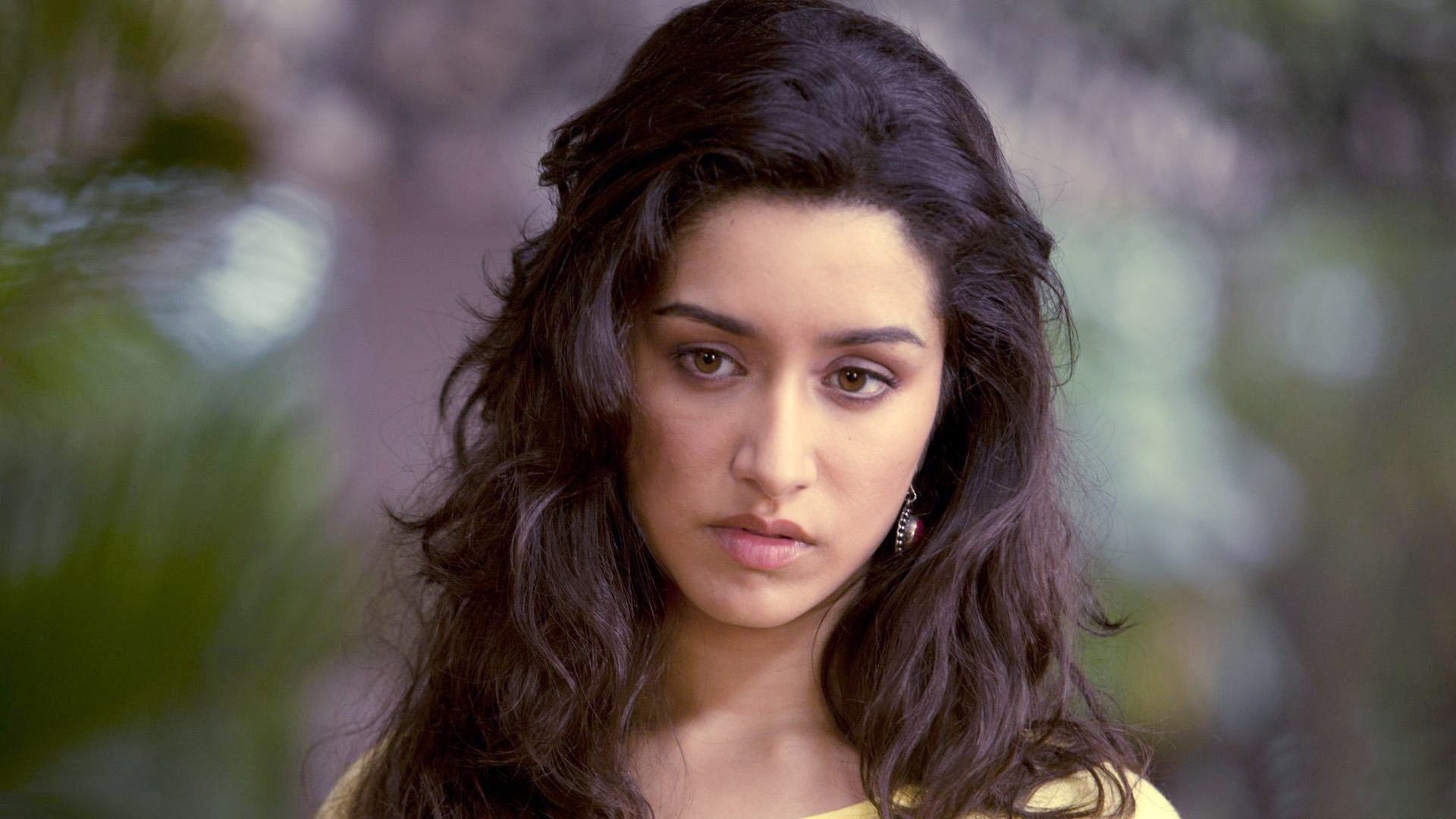 Sad Shraddha Kapoor Photo wide