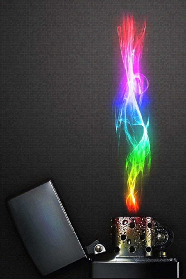 Aweosme Lighter Wallpaper
