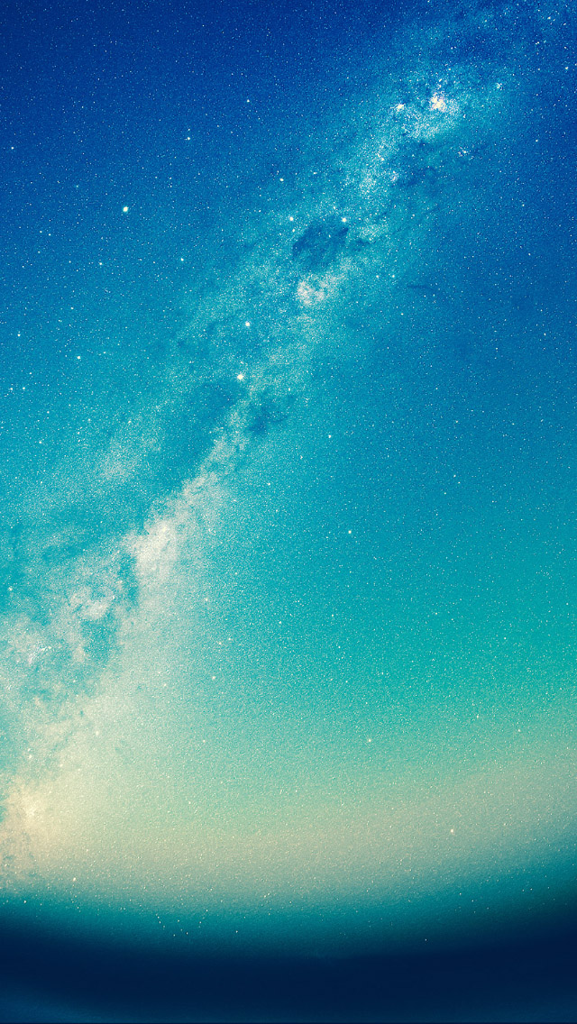 Beautiful Milky Way Wallpaper