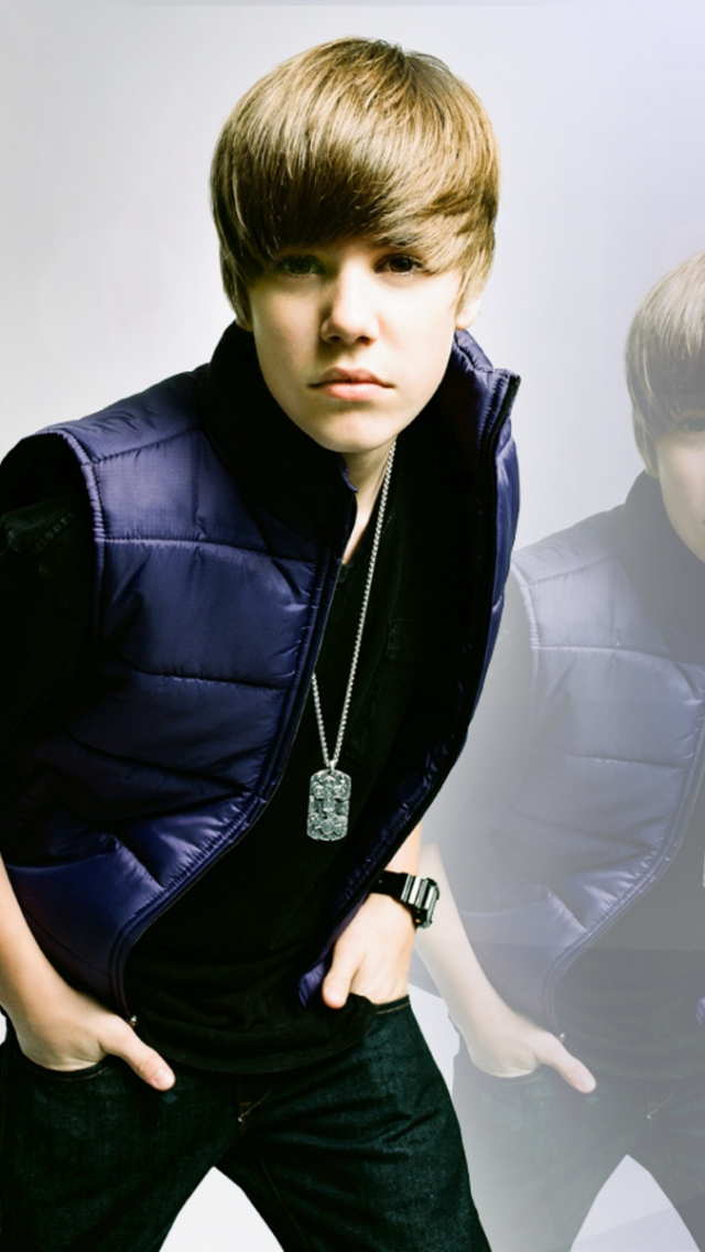 Cute Justin Bieber Wallpaper