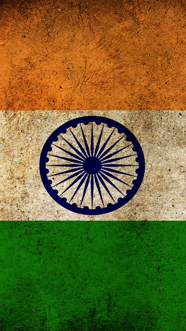 India Flag Wallpaper Mobile Wallpaper Phone Background