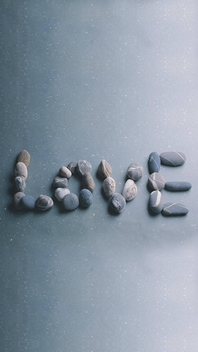 Love Quotes By Stone