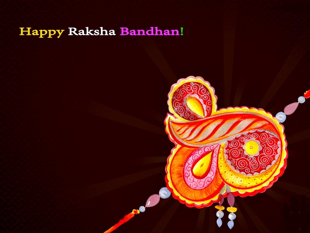 Raksha Bandhan Rakhi Wallpapers