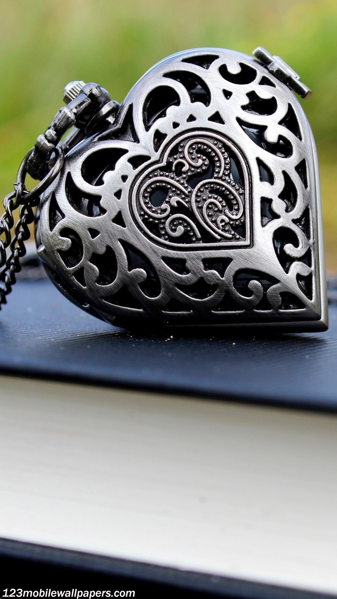 Beautiful Necklace Pendant