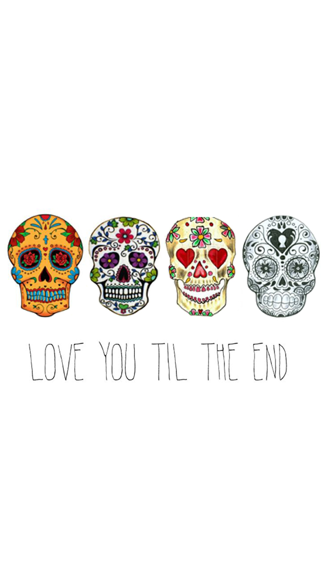 Love The End Wallpaper : Love You Til The End