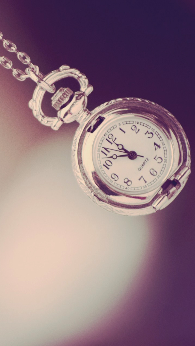 Old Watch Hang