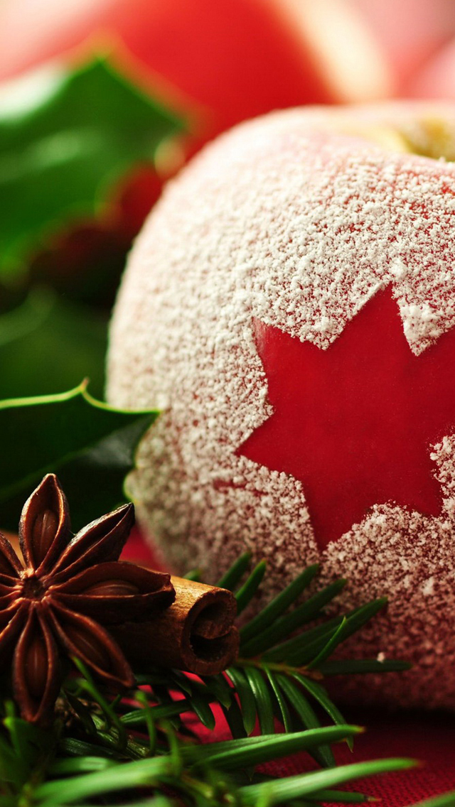 Red Star Wallpaper