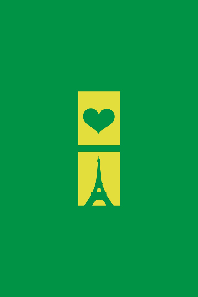 Love Paris Picture