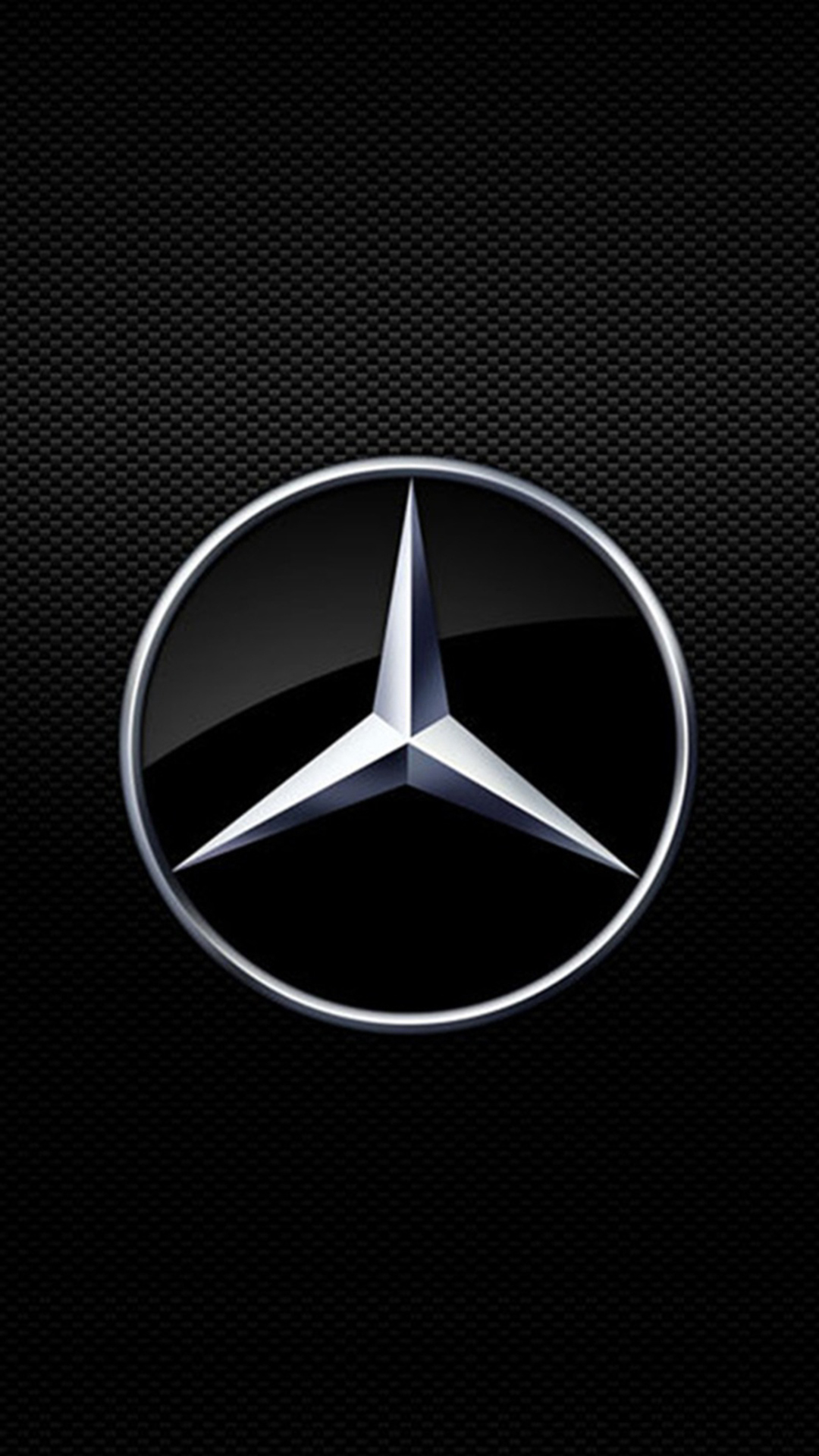 mercedes benz logo 123mobilewallpaperscom