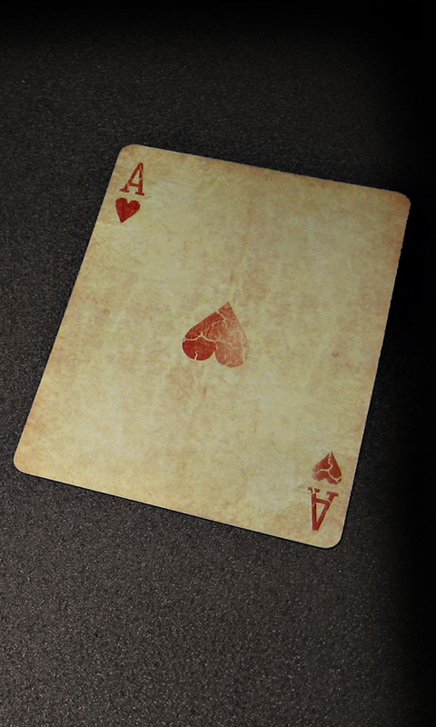 Playing Cards Wallpaper Mobile Wallpaper Phone Background