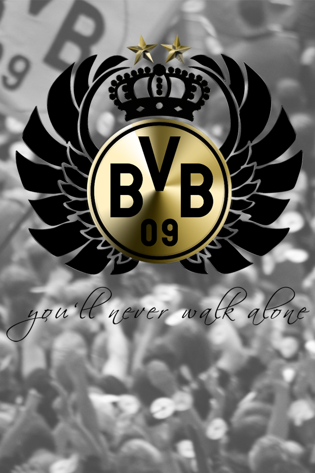 Walk Alone Bvb Wallpaper