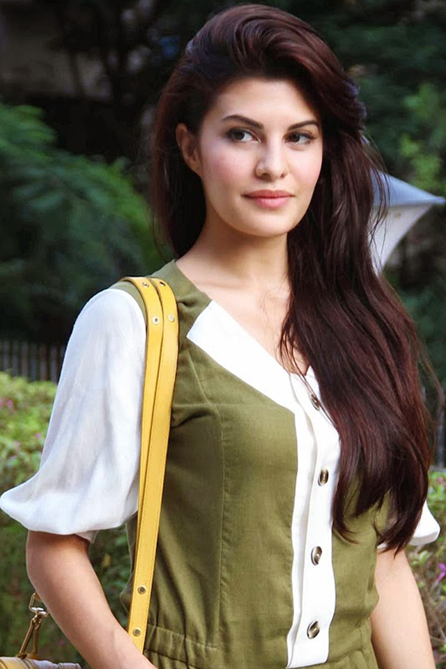 Jacqueline Fernandez Mobile Wallpaper Phone Background