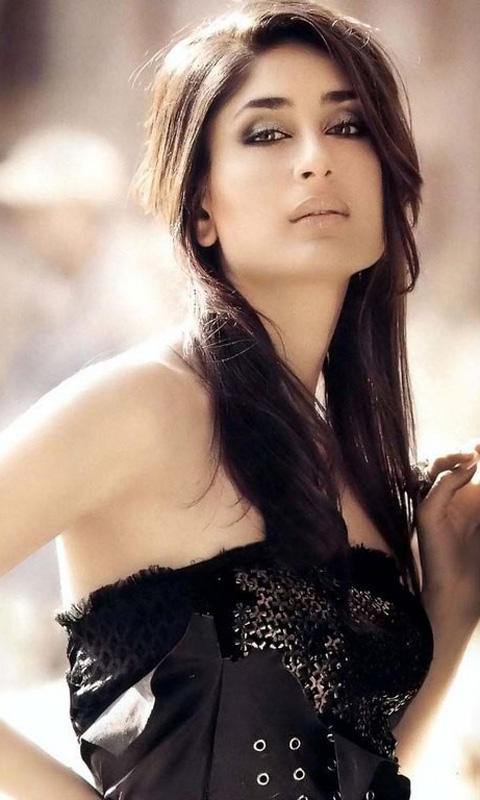 Kareena Kapoor Black HD