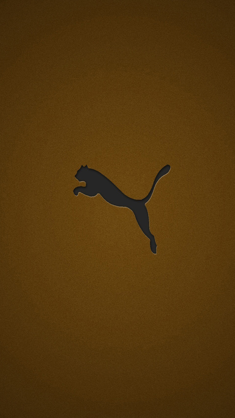 Puma Logo Wallpaper