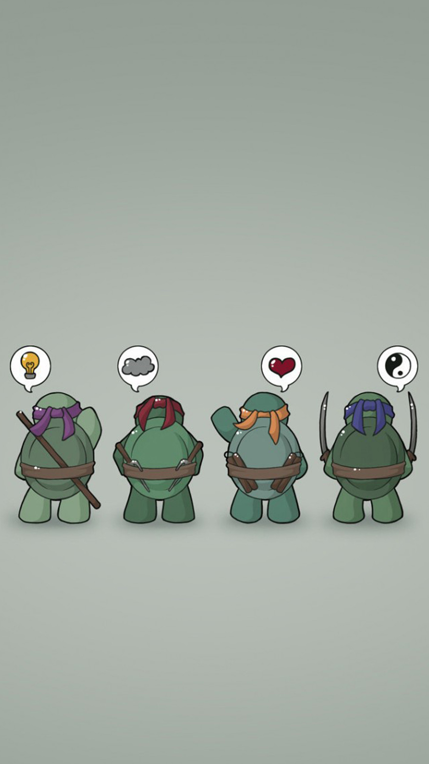 Tmnt Teenage Wallpaper