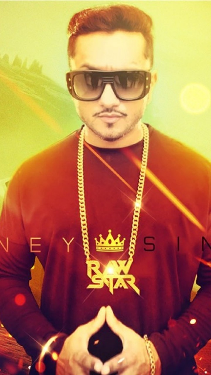Yo Yo Honey Singh Raw Star