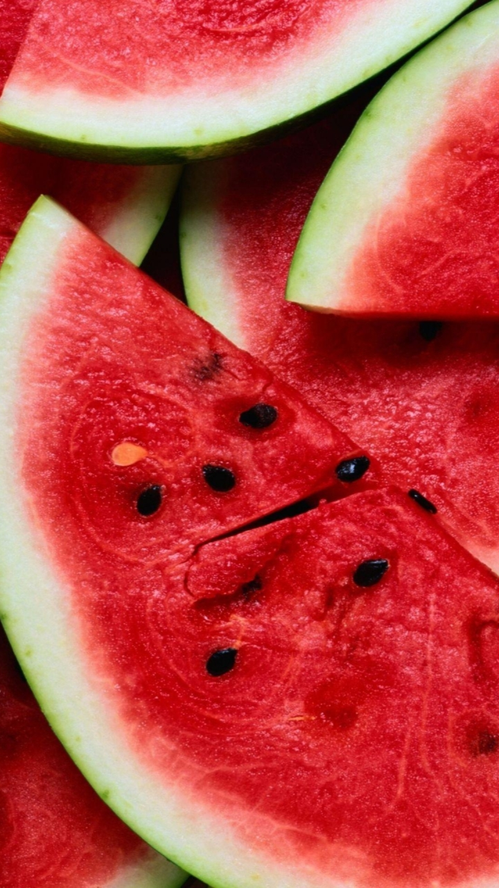 Delicious Watermelon Wallpaper