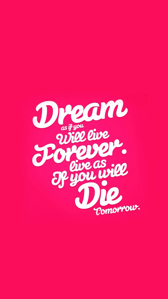 Dream Forever Die Tomorrow