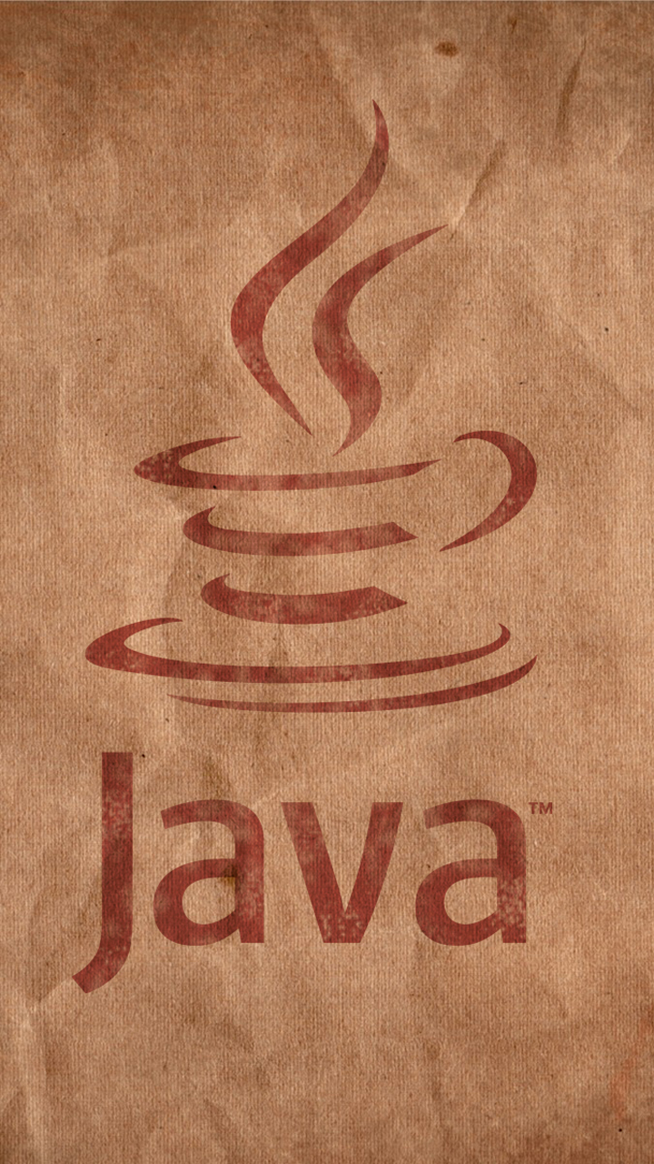 I Love Java Wallpaper