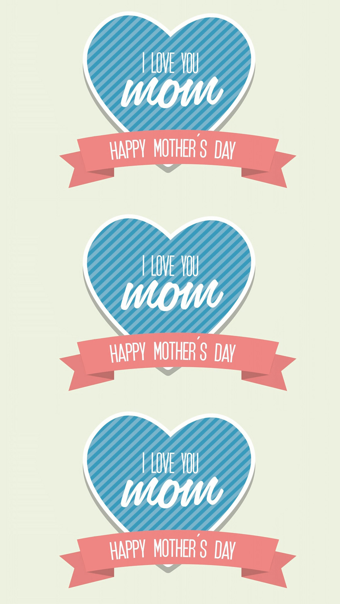 I Love U Mom Wallpaper