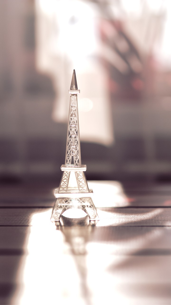 Lovely Eiffel Tower