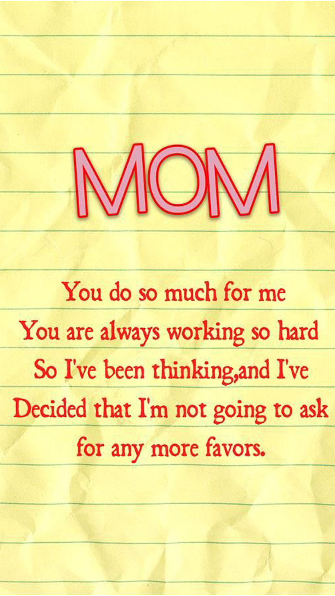 Mothers Day Quotes Photo