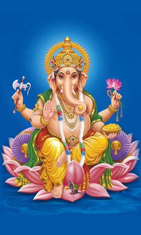 Happy Ganesh Chaturthi Puja