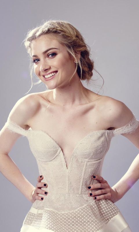 Beautiful Skyler Samuels
