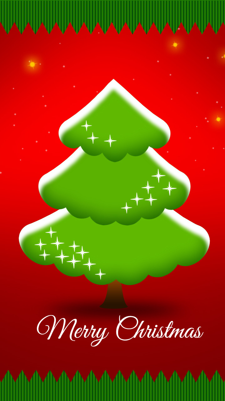 Christmas Holiday Wallpaper