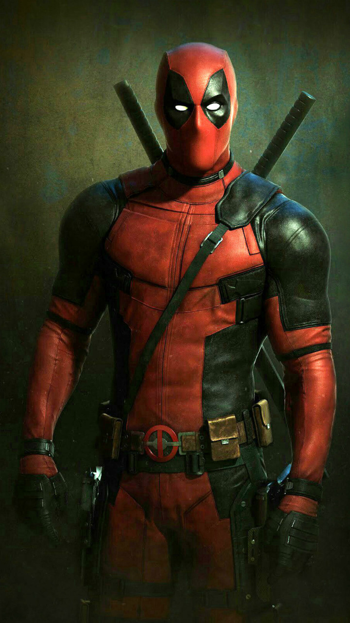 Deadpool Game Hd Wallpaper Mobile Wallpaper Phone Background