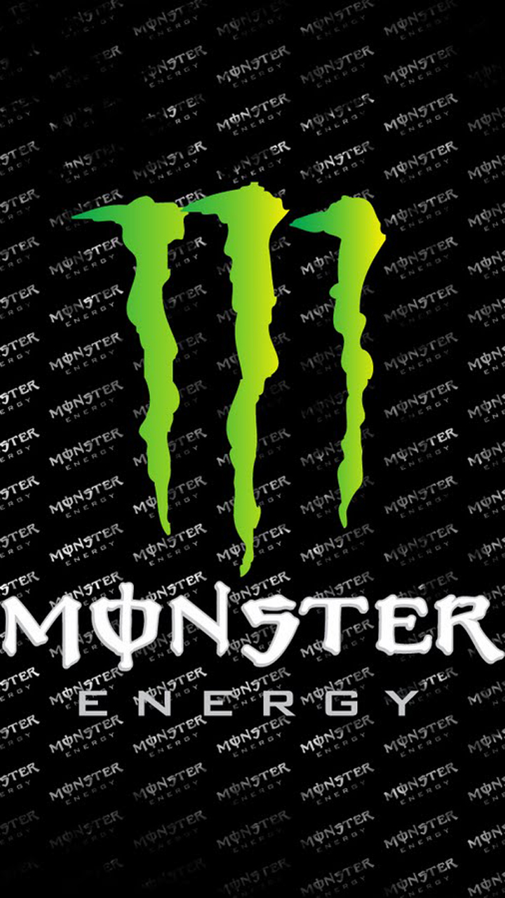 Energy Monster Mobile Logo