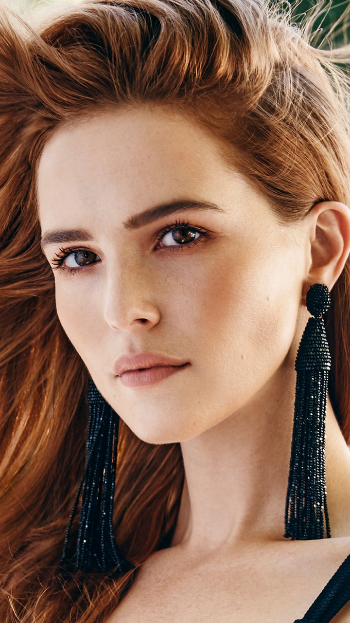American Actress Zoey Deutch