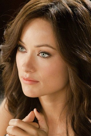 Beautiful Olivia Wilde Picture