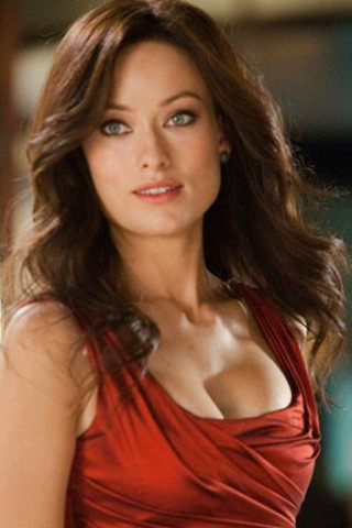 Gorgeous Olivia Wilde Photo