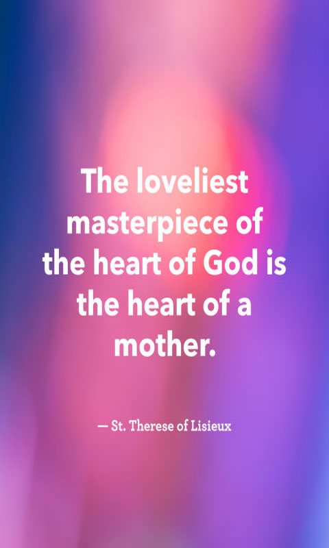 The Love Of A Mother Quotes