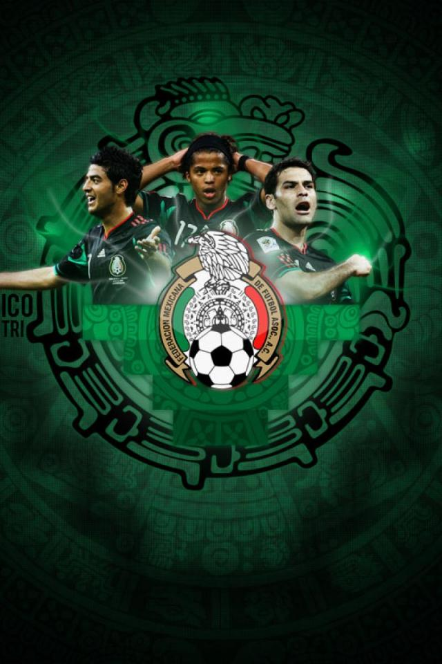Mexico Team 2014 FIFA World Cup