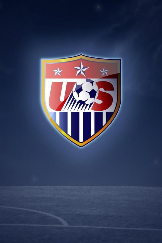 USA Team Logo Wallpaper 2014